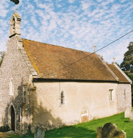 St Nicholas Parish Church